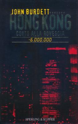 Hong Kong conto alla...
