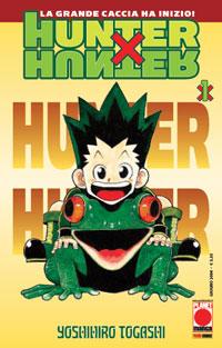 Hunter x Hunter vol....