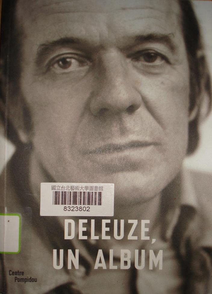Deleuze, un album