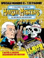 Speciale Martin Mystère n. 8