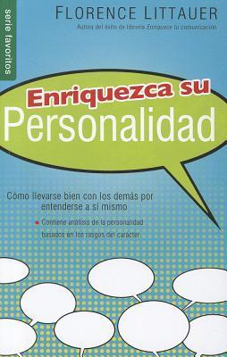 Enriquezca su personalidad/ Personality Plus