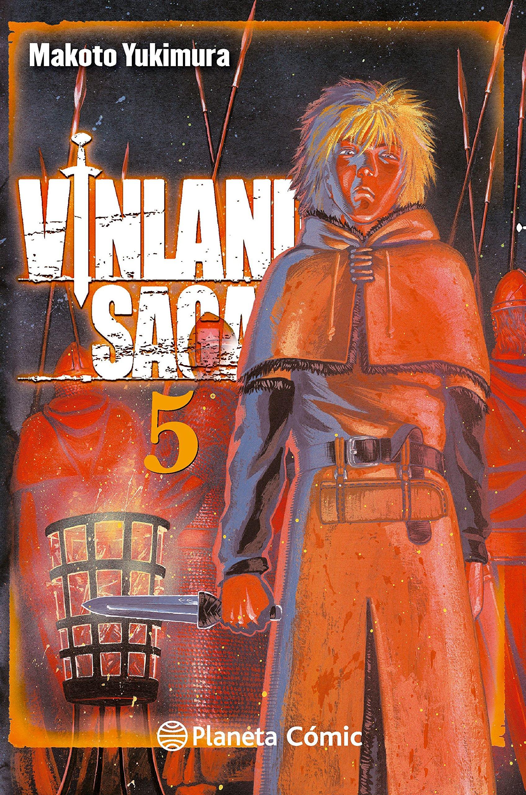 Vinland Saga #5