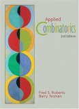 Applied Combinatoric...