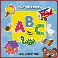 Il mio primissimo ABC. Big book