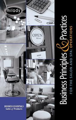 Business Practices and Principles for the Salon and Spa Printed Access Card