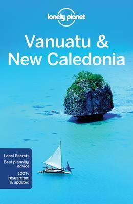 Vanuatu & New Caledonia . Volume 8