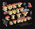 Busy, Busy City Stre...