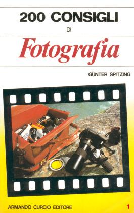 200 Consigli di Fotografia