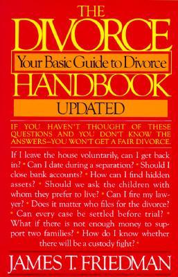 The Divorce Handbook