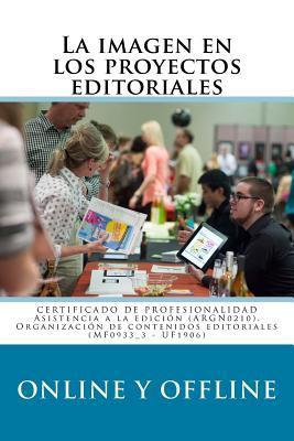 La imagen en los proyectos editoriales online y offline