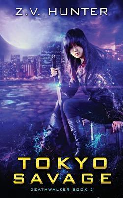 Tokyo Savage