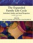 The Expanded Family Life Cycle: Allyn and Bacon Classics Edition