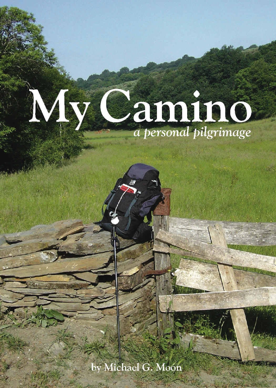 My Camino, a personal pilgrimage
