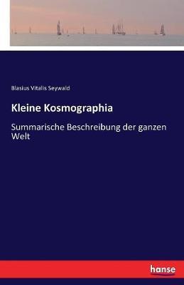 Kleine Kosmographia