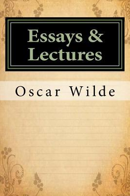 Essays & Lectures