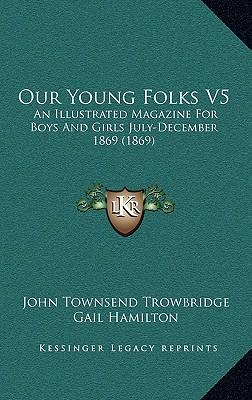 Our Young Folks V5