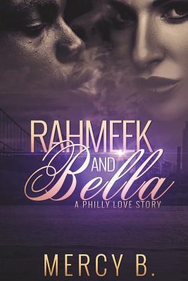 Rahmeek and Bella