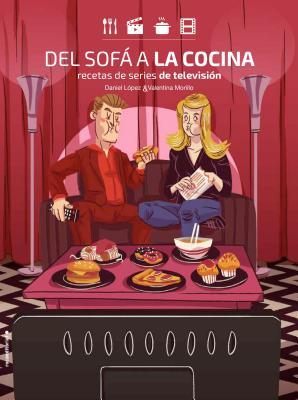 Del sofá a la cocina / From the Sofa to the Kitchen