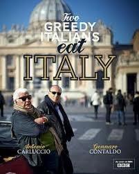 Two Greedy Italians ...