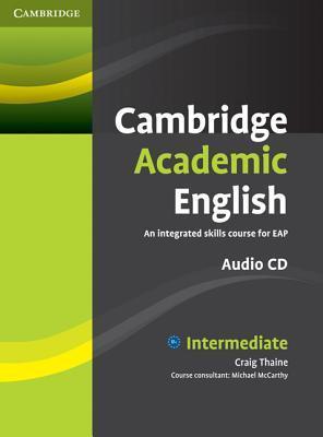 Cambridge Academic English. Level B1