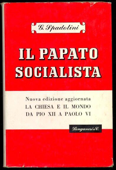 Il papato socialista