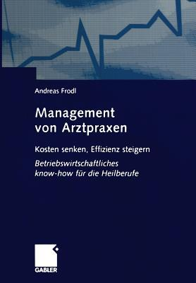 Management Von Arztpraxen