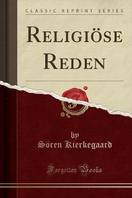 Religiöse Reden (Cl...