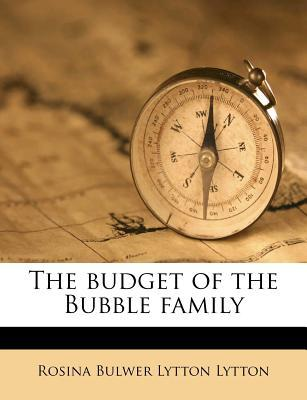 The Budget of the Bu...