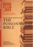 The Bookclub-in-a-Box Discussion Guide to The Poisonwood Bible, the Novel by Barbara Kingsolver