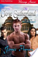 Clove Sutherland [Beyond the Marius Brothers 7]