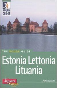 Estonia, Lettonia, L...