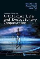 Artificial Life and Evolutionary Computation
