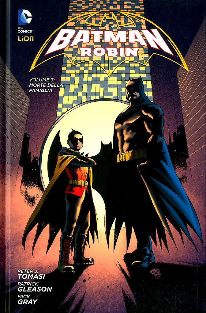 Batman e Robin vol. ...