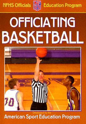 Officiating Basketball