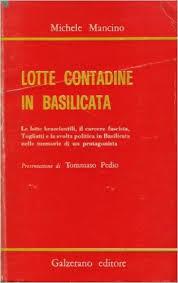 Lotte contadine in Basilicata