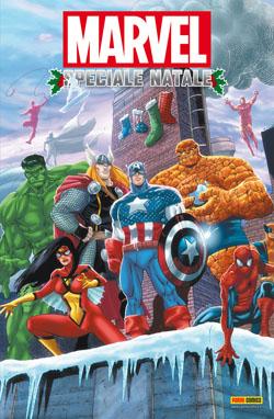 Marvel Speciale Nata...