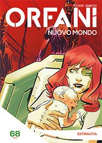 Orfani: Nuovo Mondo #68