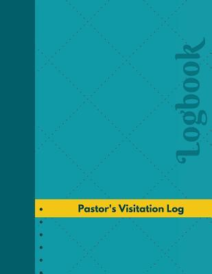 Pastor's Visitation ...