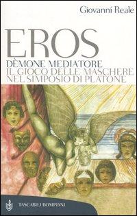 Eros dèmone mediatore