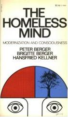 The Homeless Mind