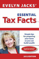Essential Tax Facts 2012 Edition