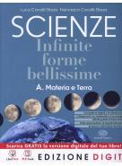 Scienze, infinite forme bellissime