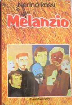 Melanzio