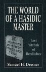 The World of a Hasidic Master