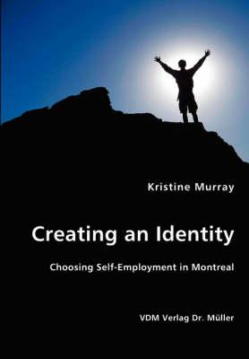 Creating an Identity
