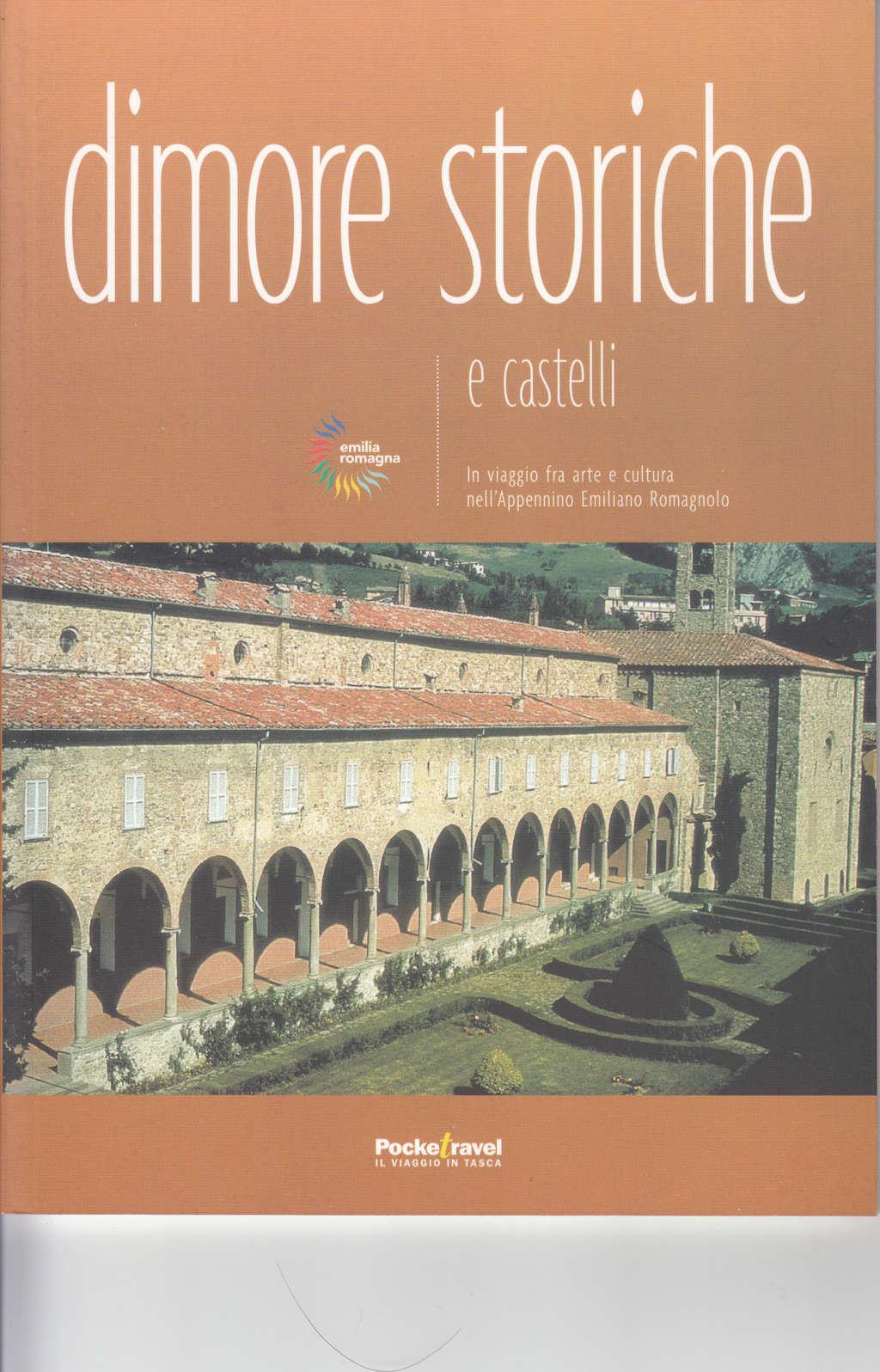 Dimore storiche e castelli