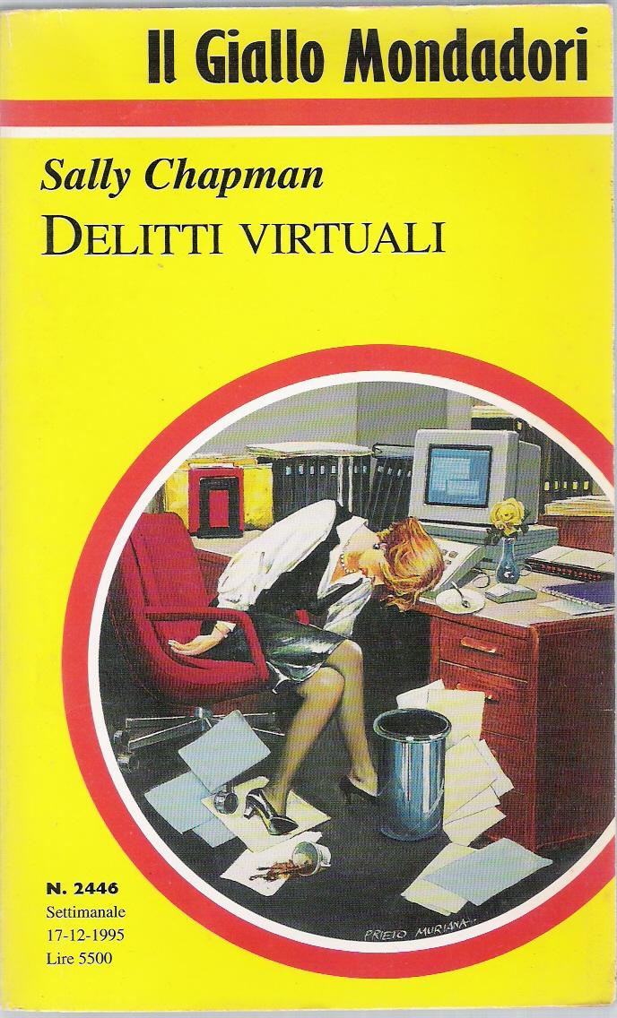 Delitti virtuali