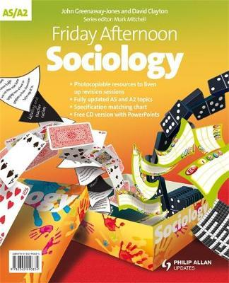 Friday Afternoon Sociology