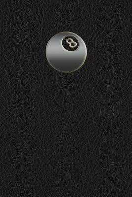 Monogram Pocket Billiards - Pool Journal