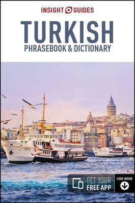 Insight Guides Phrasebook